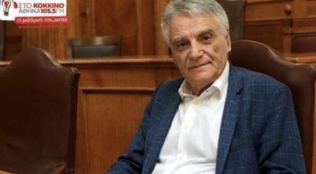 Κώστας Πουλάκης: Ομόφωνο για τρεις λόγους το «όχι» στην επιστολική ψήφο των αποδήμων