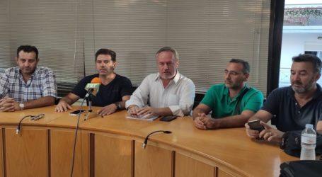 Πρόεδρος ΑΔΕΔΥ από Βόλο: Φλέγον θέμα για το Δημόσιο ο 13ος και 14ος μισθός
