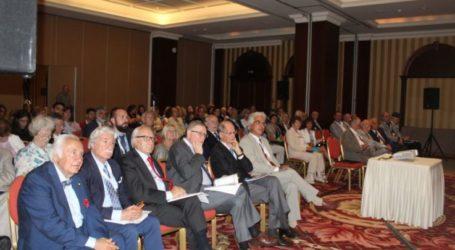 Ξεκίνησαν οι διεργασίες του συνεδρίου για την ιστορία της νεφρολογίας στη Λάρισα (φωτο)