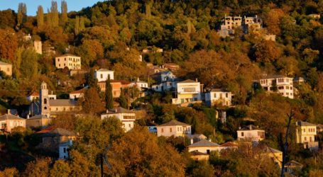 Εκατομμύρια Κορεάτες είδαν ντοκιμαντέρ για τις ορεινές περιοχές της Θεσσαλίας