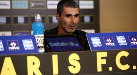 Τερζής:«Η νίκη είναι των παικτών του Άρη, η εμφάνισή μας ήταν εξαιρετική-Δε θα παραμείνω προπονητής» – Ποδόσφαιρο – Super League 1 – Άρης