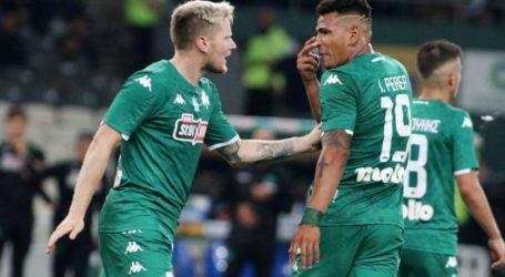 «Θέλω να πρωταγωνιστήσουμε, μπορώ να προσφέρω» – Ποδόσφαιρο – Super League 1 – Παναθηναϊκός