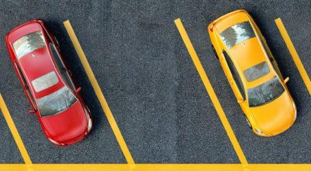 Παρατείνεται η μίσθωση χώρου στάθμευσης στον Άγιο Νικόλαο από τον Δήμο Βόλου