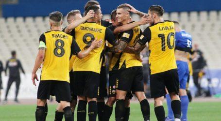 Γερμανοί στο ΟΑΚΑ για παίκτη της ΑΕΚ – Ποδόσφαιρο – Super League 1 – A.E.K.