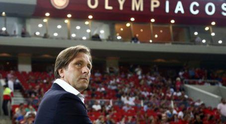 «Θέλω να γράψω ιστορία με τον Ολυμπιακό»! – Ποδόσφαιρο – Super League 1 – Ολυμπιακός