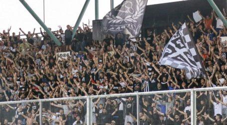 Ο μεγαλύτερος μέσος όρος εισιτηρίων της δεκαετίας – Ποδόσφαιρο – Super League 1