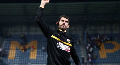Αποφασίζει για Ολιβέιρα ο Κωστένογλου – Ποδόσφαιρο – Super League 1 – A.E.K.