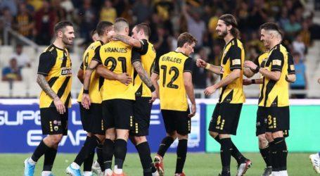 Στροφή σε Αγρίνιο και στο βάθος… ΠΑΟΚ για ΑΕΚ – Ποδόσφαιρο – Super League 1 – A.E.K.