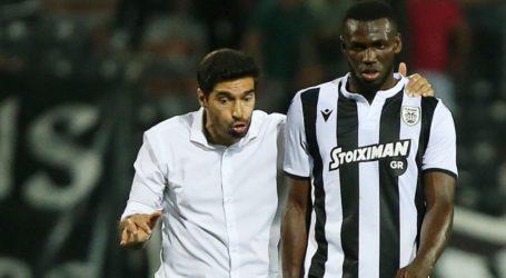 Καταλήγει σε Ροντρίγκο και Εσίτι ο Φερέιρα με ΑΕΚ – Ποδόσφαιρο – Super League 1 – Π.Α.Ο.Κ.