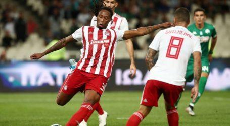 «Δεν ήταν το αποτέλεσμα που θέλαμε» – Ποδόσφαιρο – Super League 1 – Ολυμπιακός