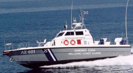 Αλοννήσος: Πάνω από ένας τόνος ναρκωτικών εντοπίστηκε από το λιμενικό σε νησίδα