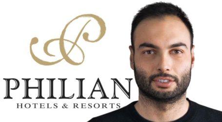 Η Philian Hotels Group της οικογένειας Κουκουλάκη χορηγεί εταιρεία marketing για τη Σκιάθο