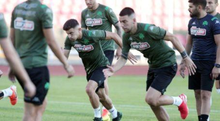 Με αυτούς στη Θεσσαλονίκη ο Παναθηναϊκός – Ποδόσφαιρο – Super League 1 – Παναθηναϊκός