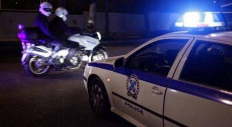 Τι λέει η αστυνομία για τον 35χρονο Λαρισαίο τσαντάκια που με βίαιες επιθέσεις έκλεβε Λαρισαίες
