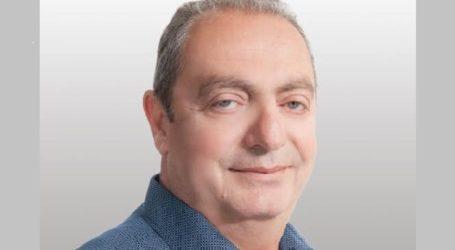 Πρόταση Στεφόπουλου να παραιτηθεί ο Μπάμπης Ζάχος – «Θα το σκεφτώ»