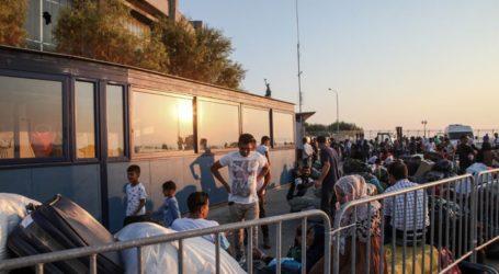Η Τουρκία εκδιώκει στρατιές προσφύγων από την Πόλη