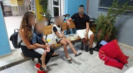 Χανιά: Έβγαλαν όπλο σε στρατιωτικό και απείλησαν την οικογένειά του
