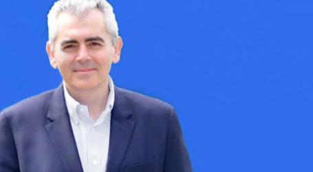 Χαρακόπουλος: Η παραγωγή αχλαδιού να απόκτηση μεγαλύτερη δυναμική!