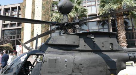 Γνωρίστε το νέο ελικόπτερο του Στρατού «OH-58D KIOWA WARRIOR»