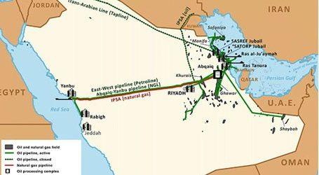 Η σαουδαραβική άμυνα-μαμούθ, ανίκανη να προστατεύσει τα διυλιστήρια