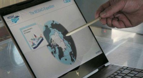 Ξεκινά η μεγαλύτερη αποστολή στην Αρκτική για την κλιματική αλλαγή
