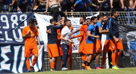 Ο Ιωνικός σε επαγγελματική κατηγορία μετά από οκτώ χρόνια – Ποδόσφαιρο – Football League