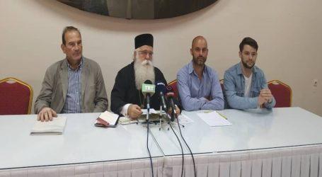 Ιγνάτιος: Θα δοθεί οριστική λύση υπέρ των κατοίκων στο θέμα της μονής Φλαμουρίου