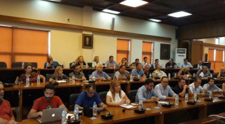 Επίθεση Μπέου στον δημ. σύμβουλο Θεολόγο Διαμαντένια – Φωτογράφιζε το έργο της αποχέτευσης στην Αγχίαλο
