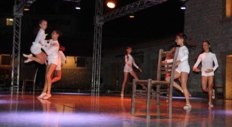 Την αέναη ιδέα του Ιπποκράτη ανάδειξε μπροστά σε πλήθος κόσμου η παράσταση «Και η ψυχή κινείται» στη Λάρισα (φωτο – βίντεο)