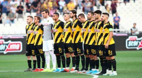 «Τιμάμε το παρελθόν και δεν ξεχνάμε ποτέ» – Ποδόσφαιρο – Super League 1 – A.E.K.