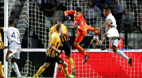 Έχασε τη νίκη ο Άρης – Γλίτωσε το αήττητο ο ΠΑΟΚ – Ποδόσφαιρο – Super League 1 – Άρης – Π.Α.Ο.Κ.