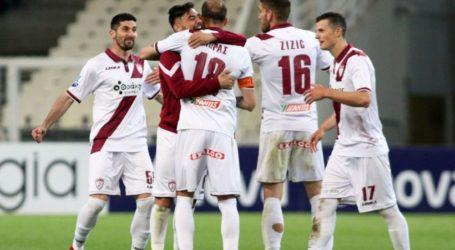 Με Κάτσε και Ουάρντα η αποστολή της ΑΕΛ – Ποδόσφαιρο – Super League 1 – Λάρισα