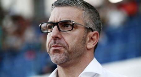 «Νίκη ψυχολογίας, θέλω να μπαίνουμε για να κερδίζουμε» – Ποδόσφαιρο – Super League 1 – Πανιώνιος