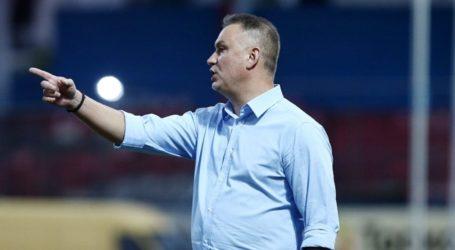 «Άδικη η ήττα μας, είμαστε σε καλό δρόμο» – Ποδόσφαιρο – Super League 1 – Λάρισα