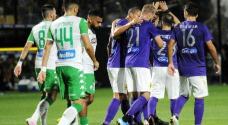 Ομάδα να… γουστΑρης, Παναθηναϊκός αγνοείται! – Ποδόσφαιρο – Super League 1 – Άρης – Παναθηναϊκός
