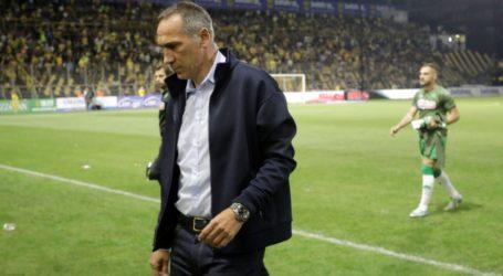 «Όλα ανοιχτά, ακόμα και η παραίτηση» – Ποδόσφαιρο – Super League 1 – Παναθηναϊκός