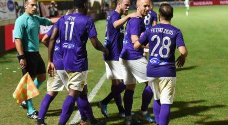 Η μεγαλύτερη σε έκταση νίκη του Άρη επί του Παναθηναϊκού σε επίπεδο Α' Εθνικής! – Ποδόσφαιρο – Super League 1 – Άρης – Παναθηναϊκός