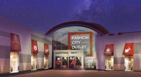Αυθεντικές Προσφορές έως -80% σε επώνυμα προϊόντα, στο Fashion City Outlet