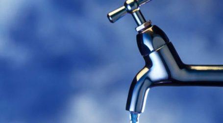 Απαγόρευση κατανάλωσης νερού στις Σταγιάτες – Νέα δολιοφθορά