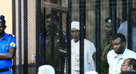 Ο πρώην πρόεδρος Μπασίρ παραδέχτηκε ότι έλαβε 25 εκατ. δολάρια από τον πρίγκιπα διάδοχο της Σ. Αραβίας