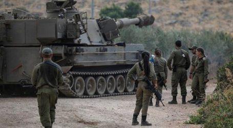 Ο στρατός αναπτύσσει επιπλέον δυνάμεις στα σύνορα με τον Λίβανο