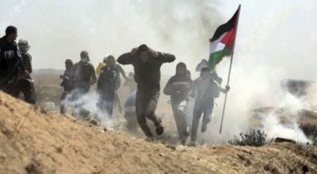 Ένας Παλαιστίνιος υπέκυψε στα τραύματα που υπέστη από ισραηλινά πυρά