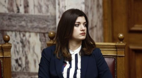 Aδιανόητο πώς η κυβέρνηση της ΝΔ επέτρεψε τον αποκλεισμό της Σαμοθράκης