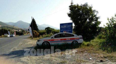 Περιπολικά-ρέπλικες στους δρόμους της Αλικαρνασσού για να… συνετίζονται οι οδηγοί!