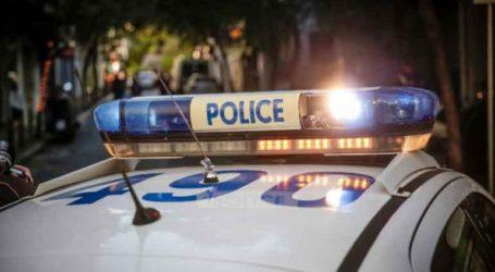Νεαρός αλλοδαπός συνελήφθη για παράνομη μεταφορά μεταναστών ύστερα από καταδίωξη