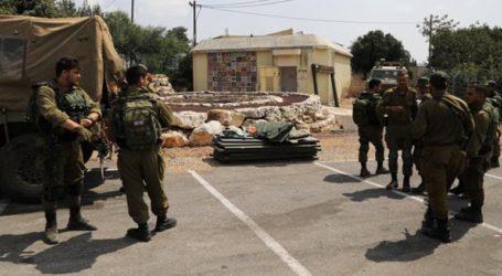 Η Χεζμπολάχ κατέστρεψε ισραηλινό άρμα