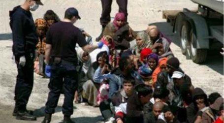 Δεύτερη σύλληψη για παράνομη μεταφορά 26 αλλοδαπών -Εντοπίστηκε αποθήκη με 12 παράτυπους μετανάστες