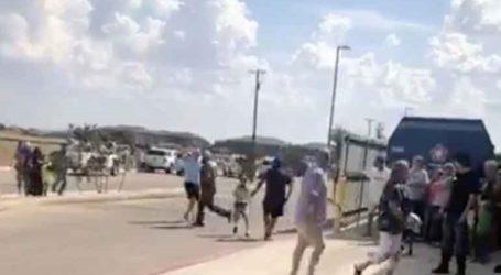 Επτά οι νεκροί από την επίθεση ενόπλου στο Τέξας