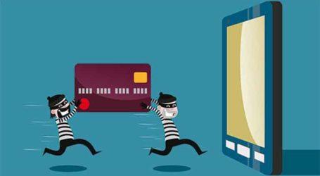 «Ψάρεψε» ηλεκτρονικά τους κωδικούς του λογαριασμού της και της έκλεψε 3.400 ευρώ