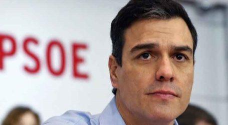Μια νέα πρόταση για τον σχηματισμό κυβέρνησης θα υποβάλει ο Σάντσεθ στο Podemos